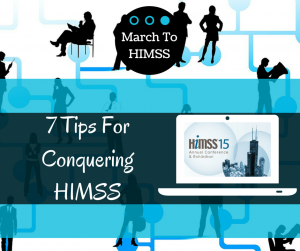 March to HIMSS Post Icon-Sue Schade Blog