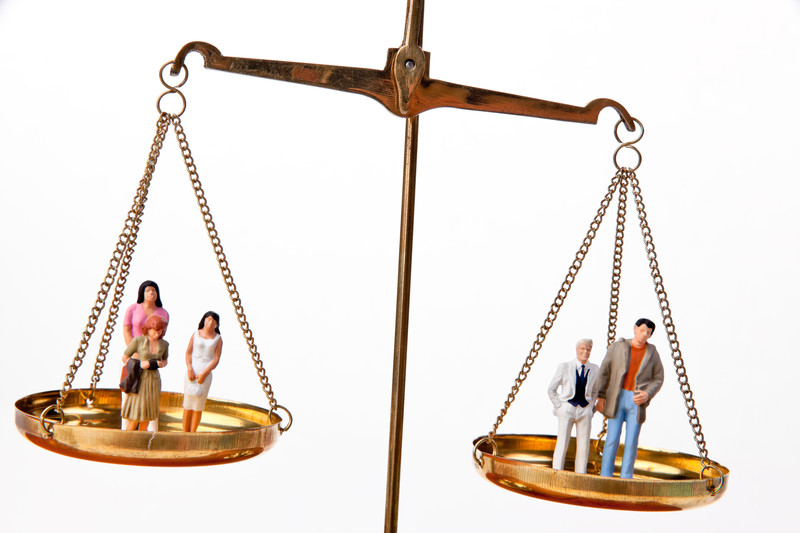 Equal Pay Who Can Argue Healthcare It News